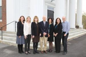 Trustees April 2016