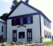 Grange 210 x 181