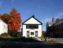 Grange in Fall 2 210 x 160