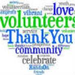 volunteers 150 x 150